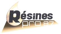Résines Pro 87